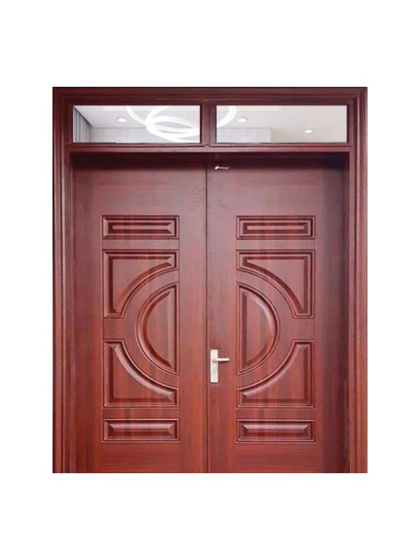 Hệ cửa 2 cánh lệch huỳnh 2.FH9