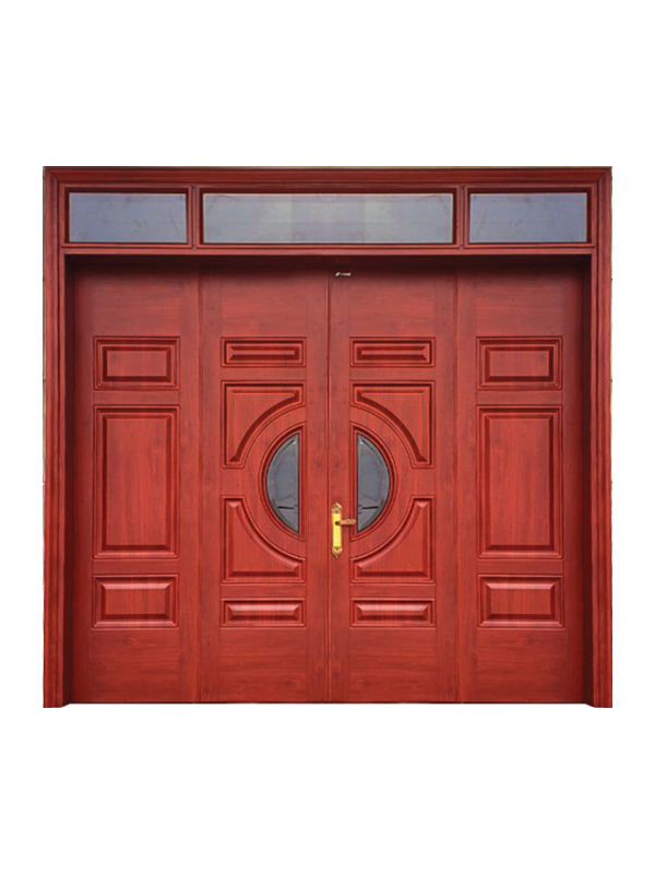 Hệ cửa 4 cánh lệch huỳnh 4.FH9-10