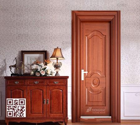 Thông số kĩ thuật cửa thép vân gỗ 1 cánh
