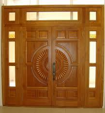 Ảnh cửa gỗ đẹp